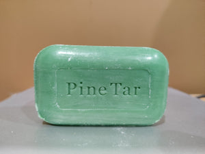 Pine Tar Soap - Kingdom Fightwear