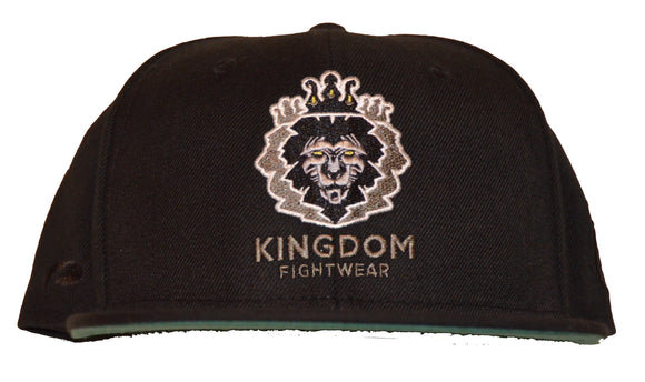 Kingdom Premium Snap back Hat - Kingdom Fightwear