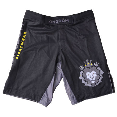 Mens MMA/Grappling Shorts - Kingdom Fightwear