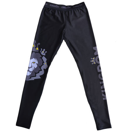 Mens Spats - Kingdom Fightwear