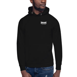 Faith Over Fear Premium Unisex Hoodie - Kingdom Fightwear