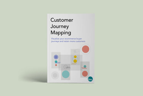 Ecommerce Journey Mapping Guide