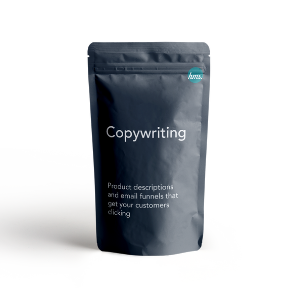 Conversion Copywriting for Shopify