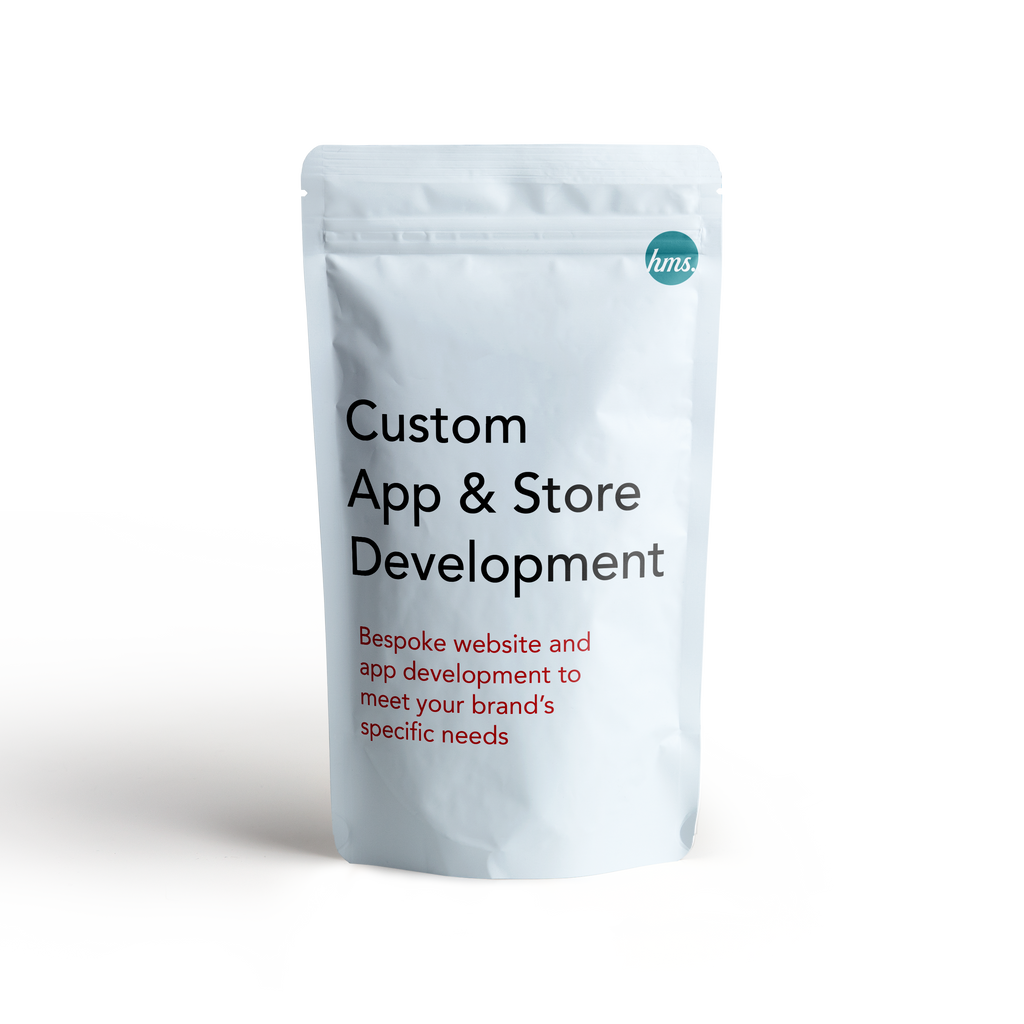 Custom App & Store Development