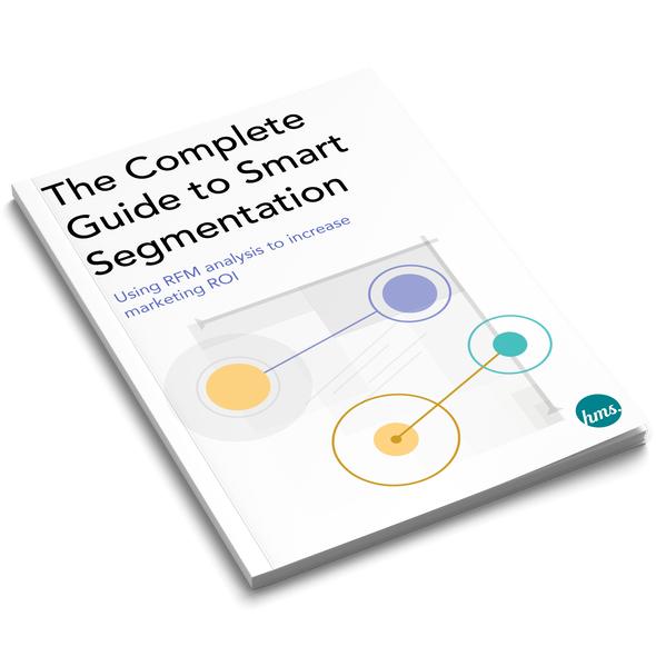 Guide to Smart Segmentation