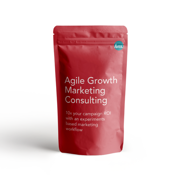 Agile Growth Marketing