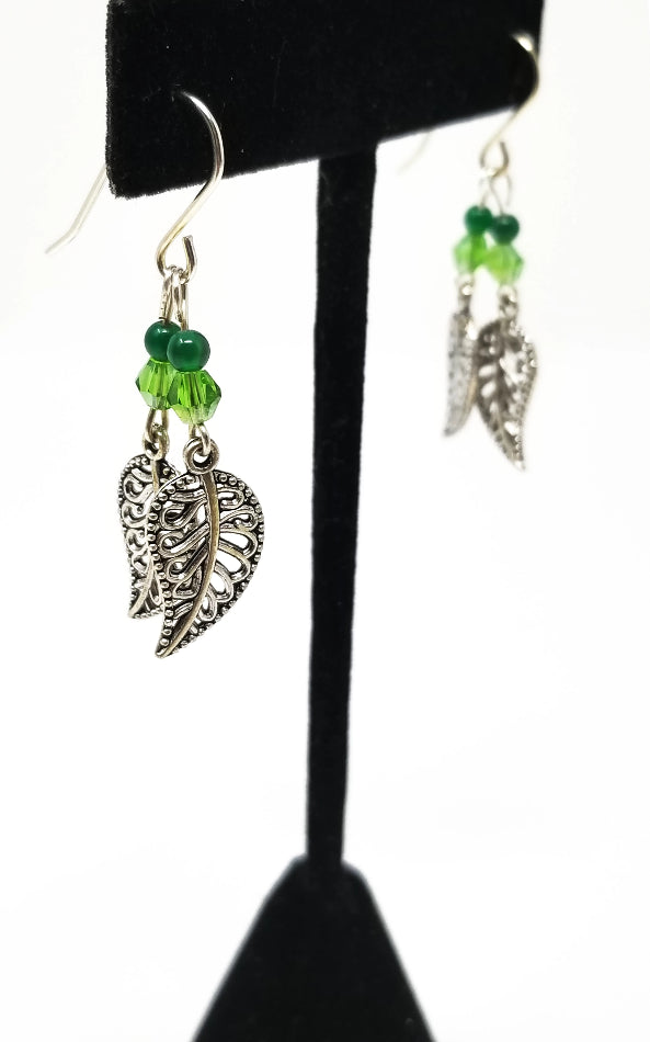 Jani Earrings
