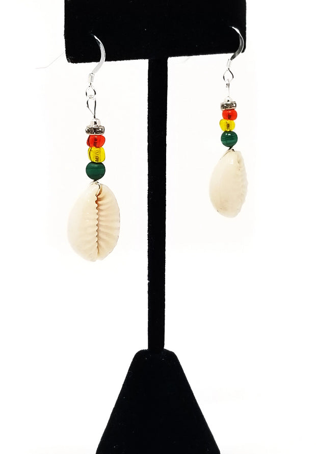 Cedella Earrings