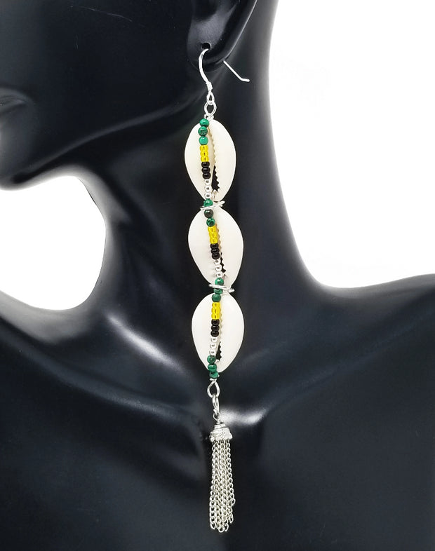 Irie Earrings