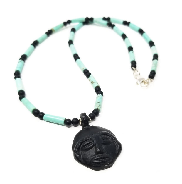 Kirabo Necklace