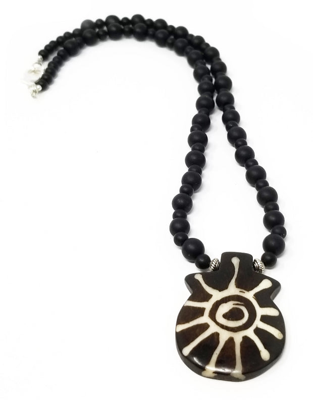 Dakarai Necklace