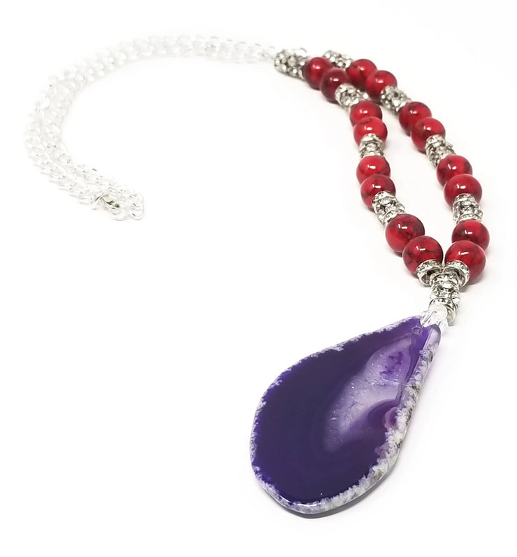Kisasa Necklace