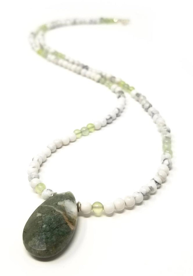 Utajiri Necklace