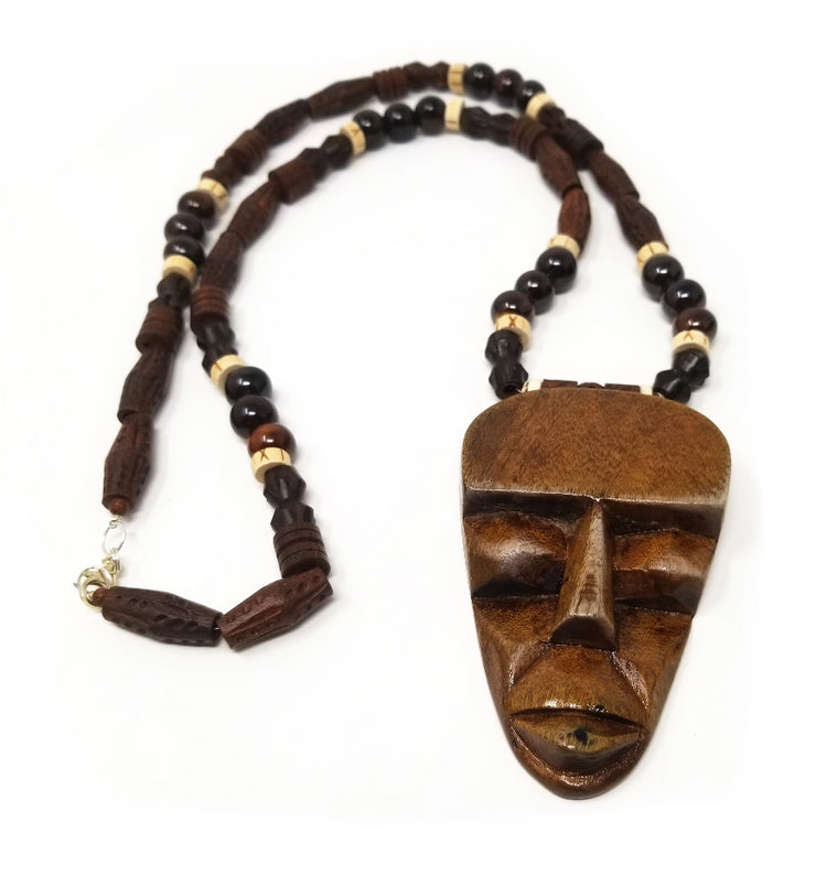 Kojo Necklace