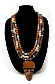 Jabari Necklace