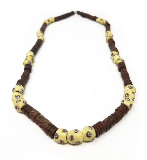 Kwame Necklace