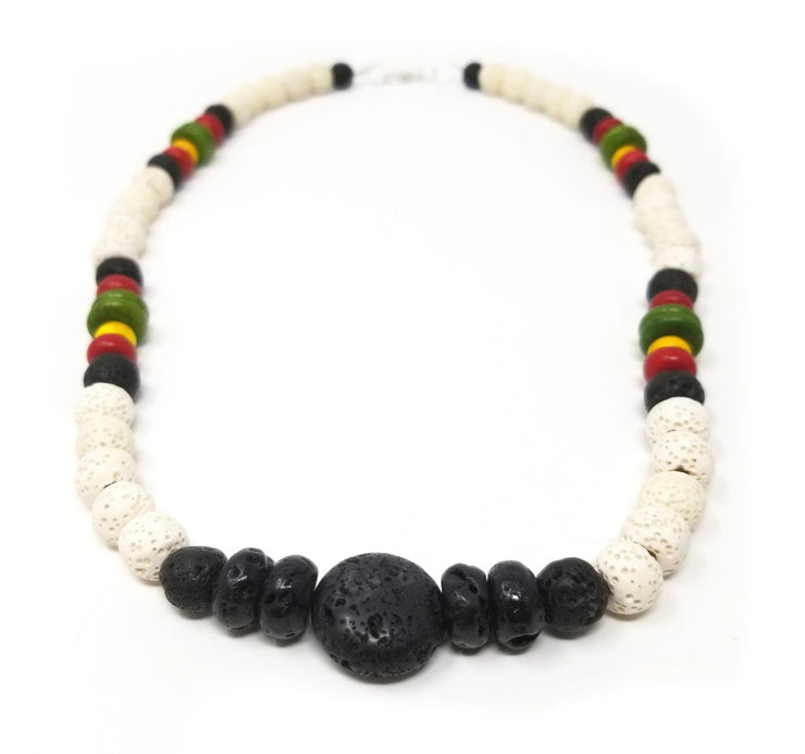 Safiri Necklace