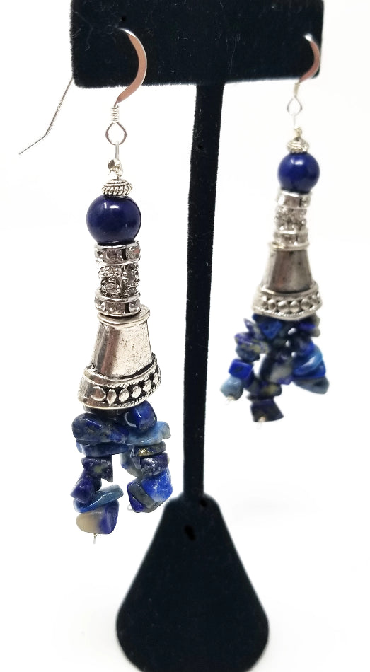 Jendayi Earrings