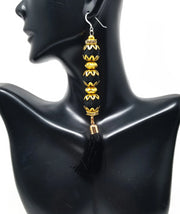 Aza Earrings