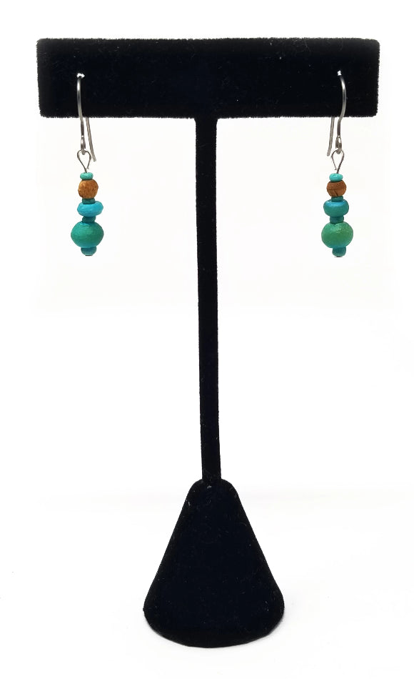 Tahira Earrings