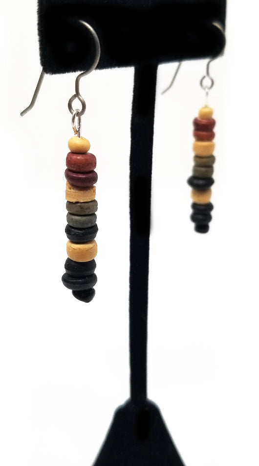 Naja Earrings