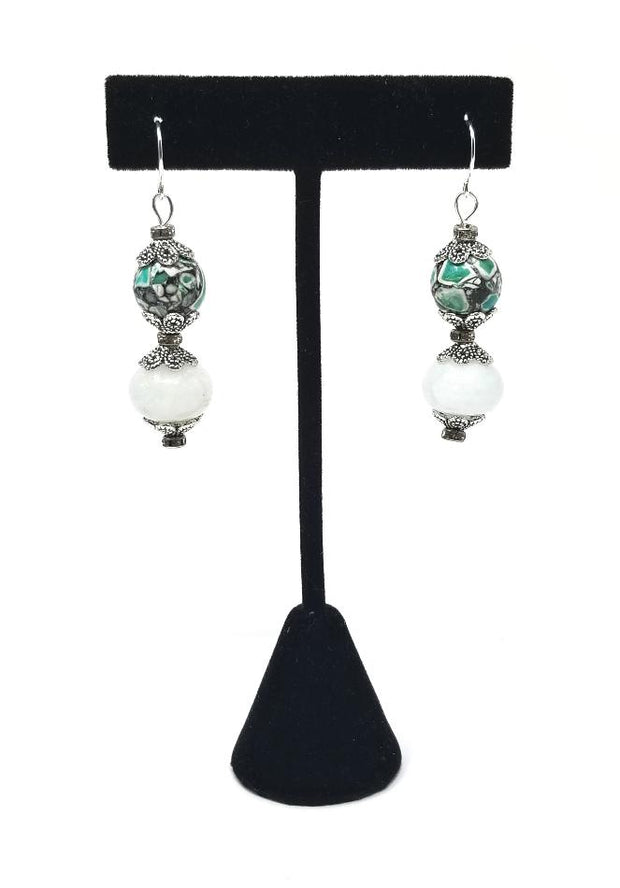 Saidi Earrings