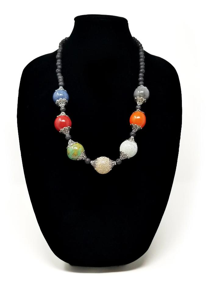 Kauri Necklace