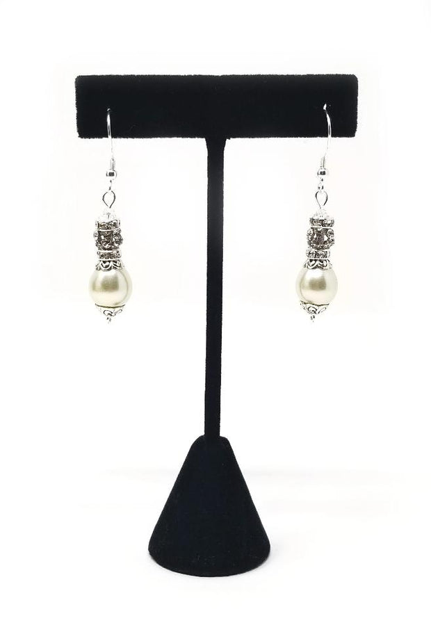 Lu'lu Earrings