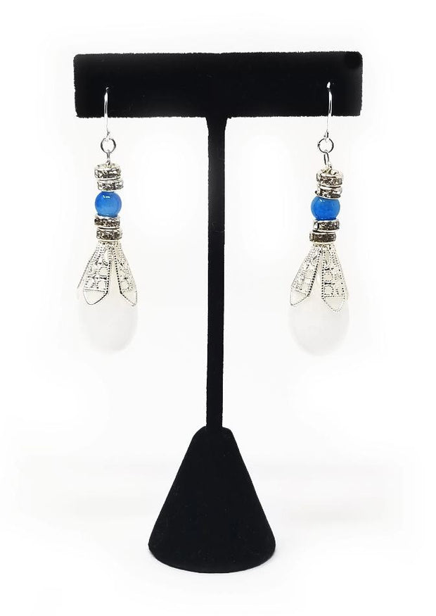 Tazara Earrings