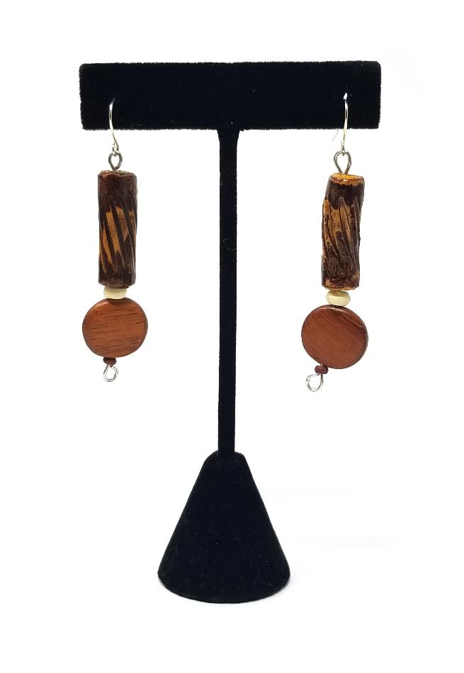 Naki Earrings
