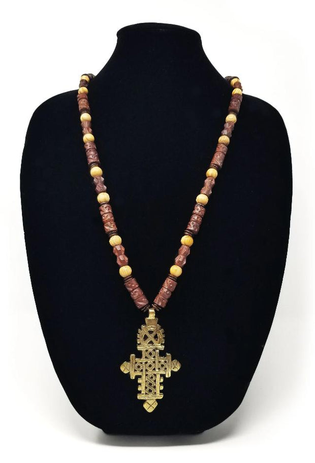 Jaali Necklace