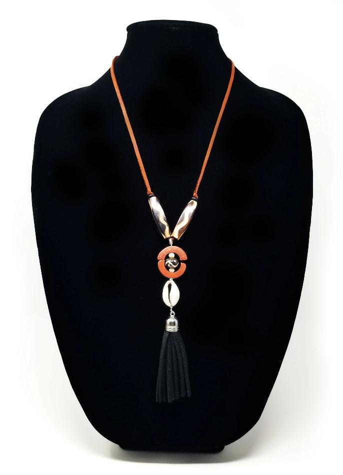Masego Necklace