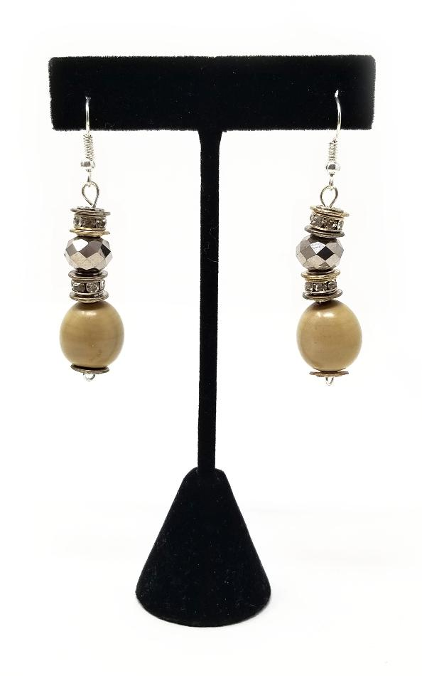 Asabi Earrings