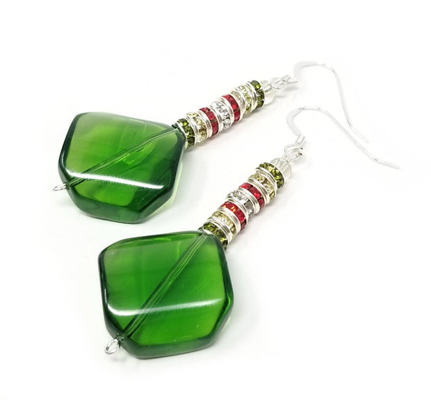 Tawanda Earrings
