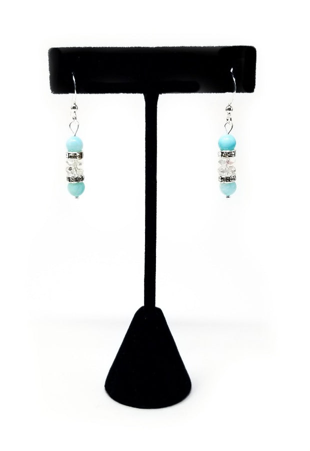 Akia Earrings