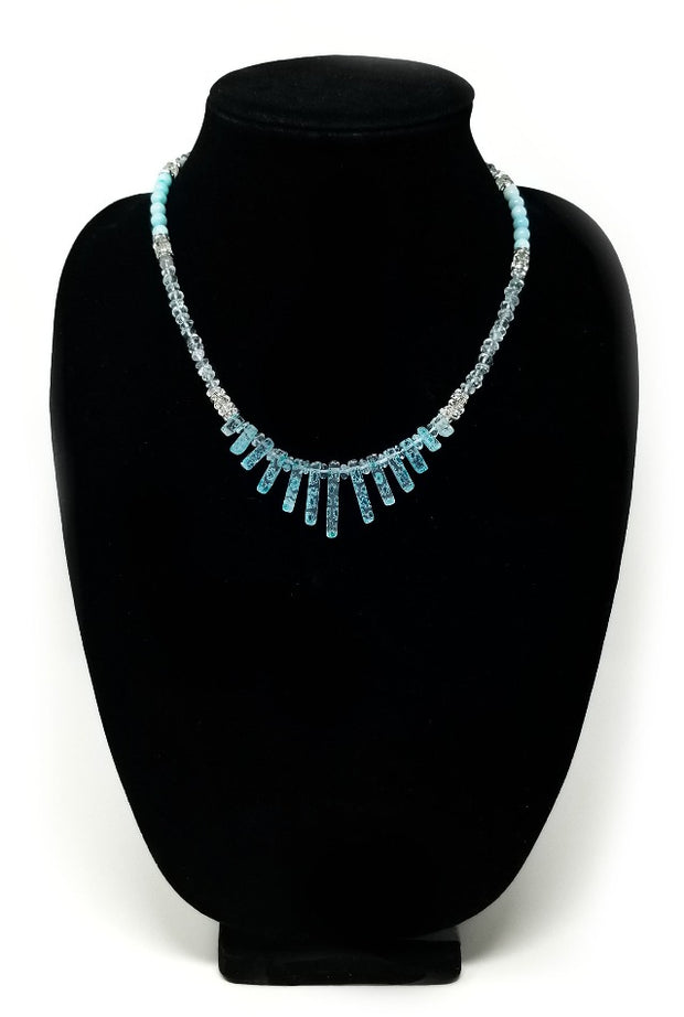 Akia Necklace