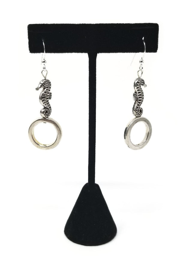 Nguvu Earrings