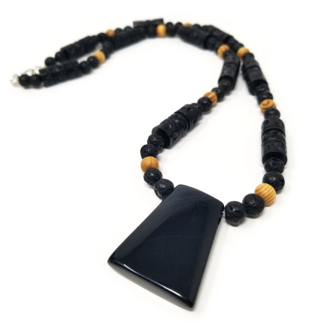 Makalo Necklace