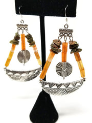 Lesedi Earrings