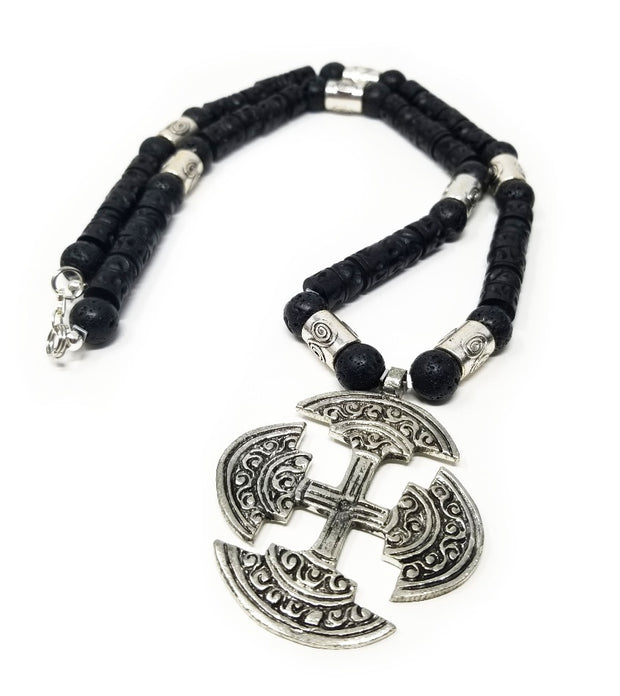 Mahdi Necklace