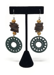 Masani Earrings