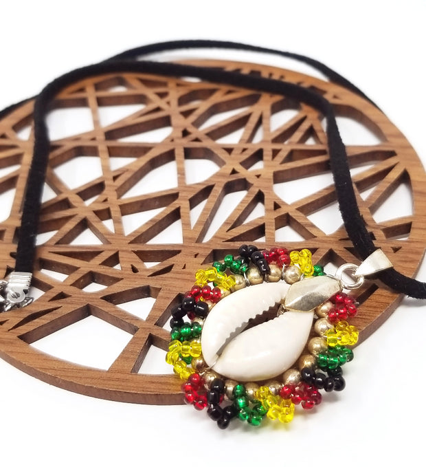 Zain Rasta Necklace