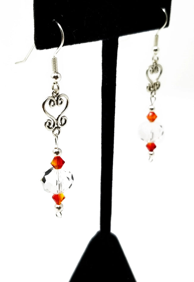 Yai Earrings