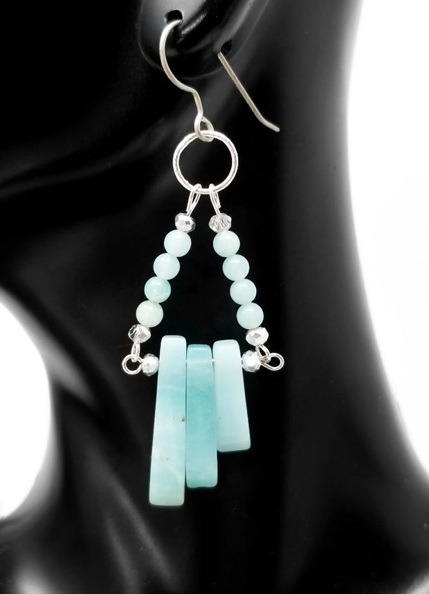 Bahari Earrings