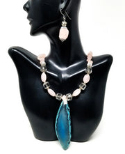 Kali Agate Necklace