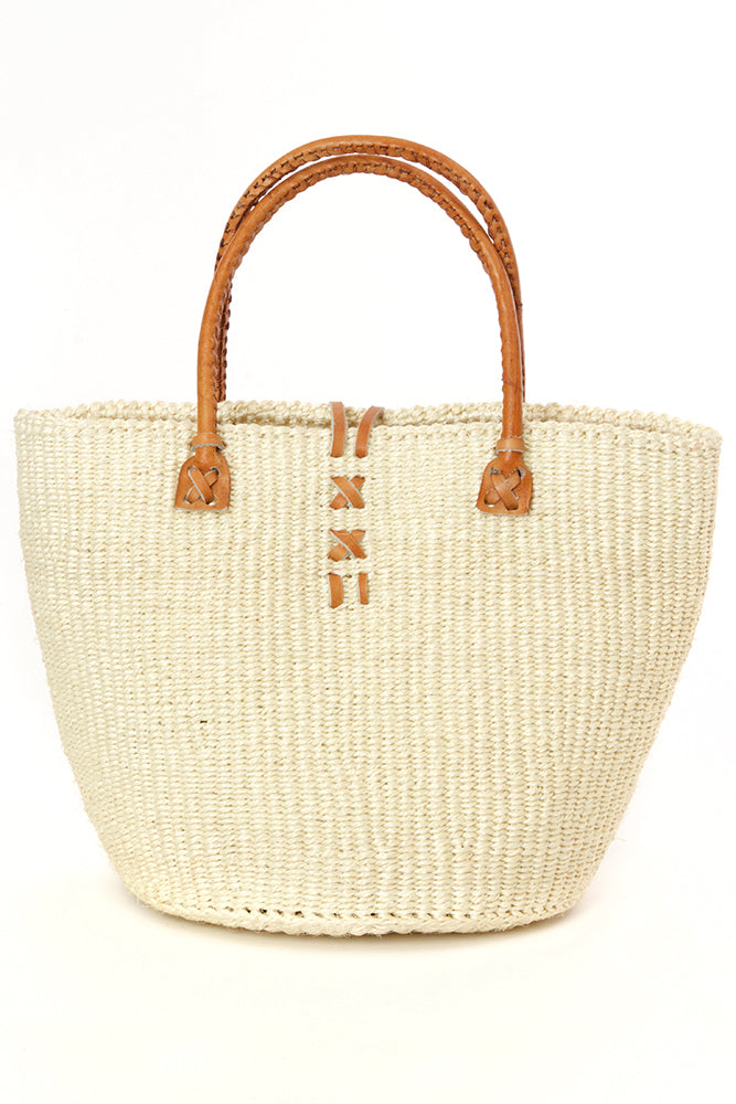 Natural Sisal Handbag