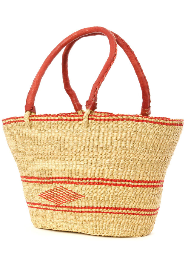 Red Diamond Tote