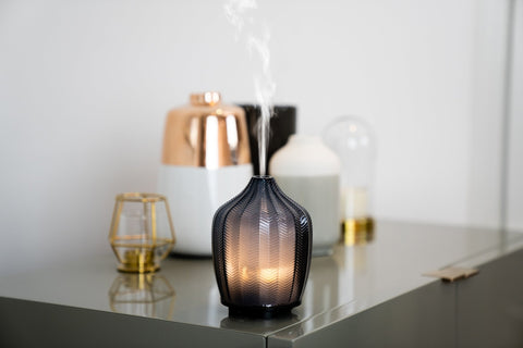 Fern Grey Made by Zen Aroma Diffuser