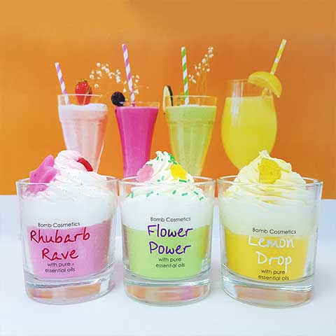 Bomb Candles