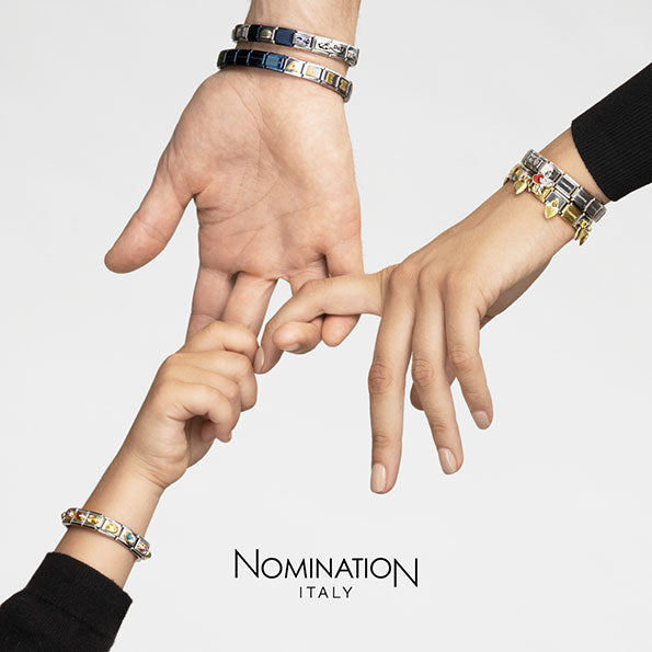 Nomination Composable Classic Link Bracelets
